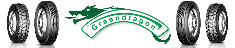 Green Dragon - Tire Sales
